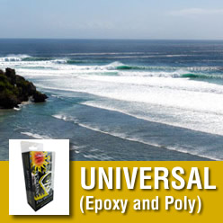 Universal (Epoxy and Poly)